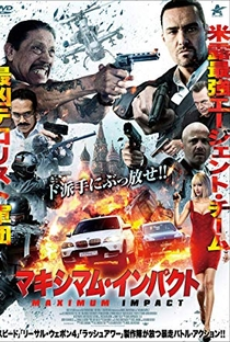 Maximum Impact - Poster / Capa / Cartaz - Oficial 3