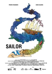 Sailor - Poster / Capa / Cartaz - Oficial 1