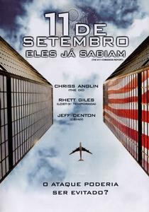 11 De Setembro – Eles Já Sabiam - Poster / Capa / Cartaz - Oficial 1