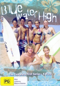 Galera do Surfe - Poster / Capa / Cartaz - Oficial 1