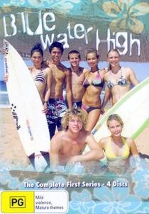 Galera do Surfe - Poster / Capa / Cartaz - Oficial 1