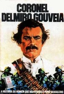 Coronel Delmiro Gouveia - Poster / Capa / Cartaz - Oficial 2