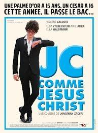 JC Como Jesus Cristo  - Poster / Capa / Cartaz - Oficial 2