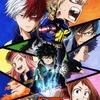 Boku no Hero Academia - 2º Temporada | Resenha - Meta Galaxia