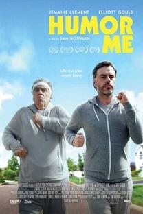 Humor Me - Poster / Capa / Cartaz - Oficial 2