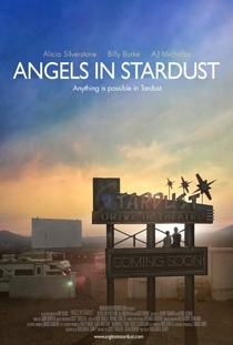 Angels in Stardust - Poster / Capa / Cartaz - Oficial 4