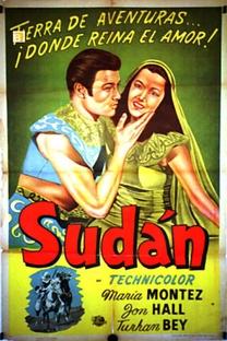A Rainha do Nilo - Poster / Capa / Cartaz - Oficial 1