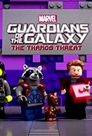 LEGO Marvel Super-Heróis Guardiões da Galáxia: The Thanos Threat (Lego Marvel Super Heroes - Guardians of the Galaxy: The Thanos Threat)
