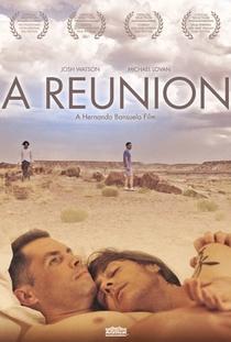 A Reunion - Poster / Capa / Cartaz - Oficial 1