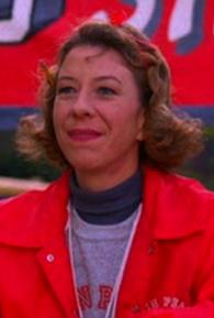 Patricia Dunnock