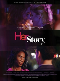 Her Story Season 1 - Poster / Capa / Cartaz - Oficial 1