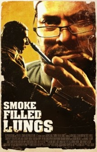 Smoke Filled Lungs - Poster / Capa / Cartaz - Oficial 1