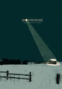 Moonshine: Artists after dark - Poster / Capa / Cartaz - Oficial 1