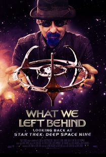 What We Left Behind - Poster / Capa / Cartaz - Oficial 1