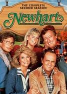 Newhart (2ª Temporada)  (Newhart (Season 2))