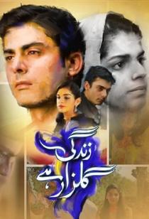 Zindagi Gulzar Hai - Poster / Capa / Cartaz - Oficial 1