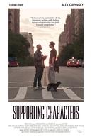 Supporting Characters (Supporting Characters)