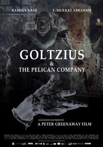 Goltzius & The Pelican Company - Poster / Capa / Cartaz - Oficial 1