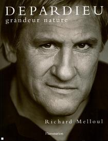 Depardieu Grandeur Nature - Poster / Capa / Cartaz - Oficial 1