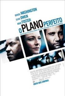 O Plano Perfeito - Poster / Capa / Cartaz - Oficial 3