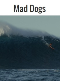 Mad Dogs - Poster / Capa / Cartaz - Oficial 1