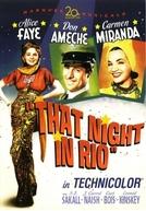 Uma Noite no Rio (That Night in Rio)