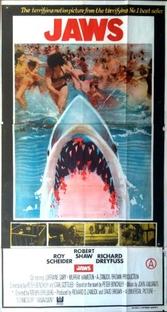Tubarão - Poster / Capa / Cartaz - Oficial 10