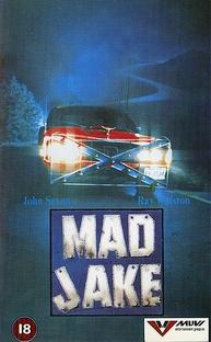 Mad Jake - No Caminho da Morte - Poster / Capa / Cartaz - Oficial 2