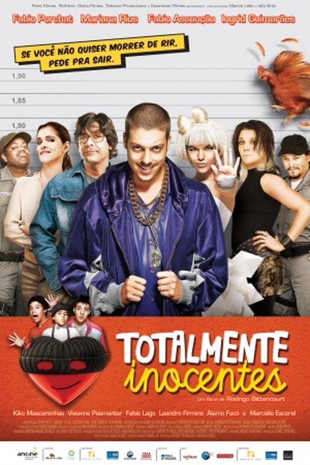 Em Cartaz | Totalmente Inocentes (2012)
