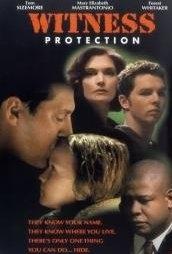 Proteção à Testemunha - Poster / Capa / Cartaz - Oficial 1