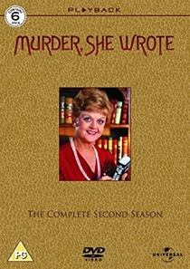 Assassinato por Escrito (2ª Temporada) - Poster / Capa / Cartaz - Oficial 1