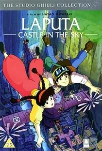 O Castelo no Céu - Poster / Capa / Cartaz - Oficial 33