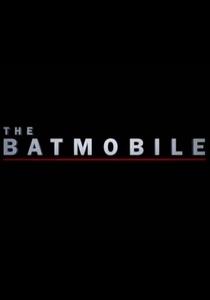 The Batmobile - Poster / Capa / Cartaz - Oficial 1