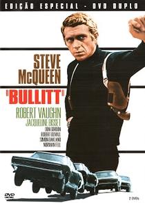 Bullitt - Poster / Capa / Cartaz - Oficial 4