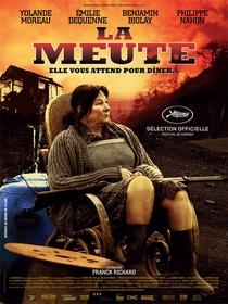 La Meute - Poster / Capa / Cartaz - Oficial 2