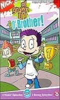 Rugrats Crescidos em e Aí Meu Irmão? - Poster / Capa / Cartaz - Oficial 1