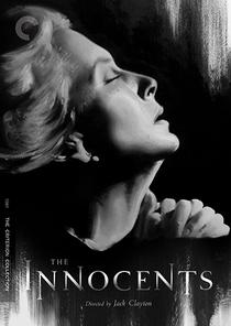 Os Inocentes - Poster / Capa / Cartaz - Oficial 5