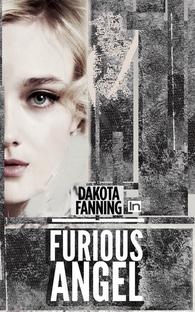 Furious Angel - Poster / Capa / Cartaz - Oficial 1