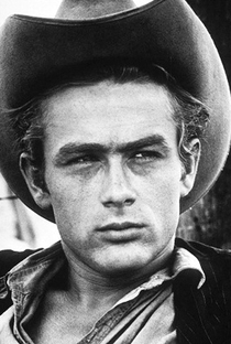 James Dean - Poster / Capa / Cartaz - Oficial 1