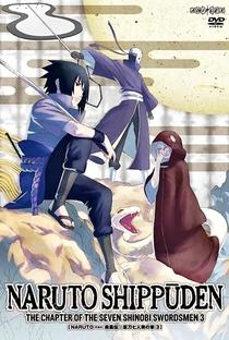Naruto Shippuden (13ª Temporada) - Poster / Capa / Cartaz - Oficial 3
