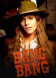 Bang Bang  - Poster / Capa / Cartaz - Oficial 5