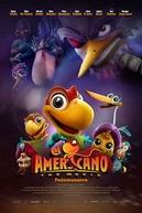 O Herói Cuco (El Americano: The Movie)