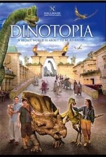Dinotopia - O Ataque dos T-rex - Poster / Capa / Cartaz - Oficial 2