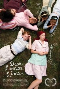 Dear Lemon Lima - Poster / Capa / Cartaz - Oficial 1