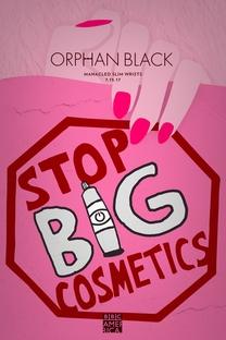 Orphan Black (5ª Temporada) - Poster / Capa / Cartaz - Oficial 11