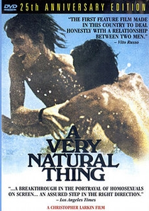 Algo Muito Natural - Poster / Capa / Cartaz - Oficial 2