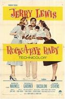 Bancando a Ama-Seca (Rock-a-Bye Baby)