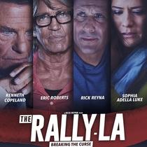The Rally LA - Poster / Capa / Cartaz - Oficial 1