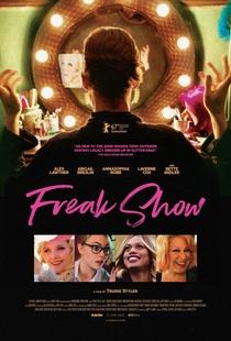 Freak Show - Poster / Capa / Cartaz - Oficial 1