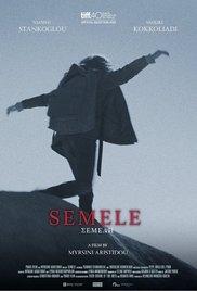 Semele - Poster / Capa / Cartaz - Oficial 1